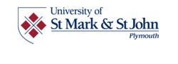 University of St Mark & St John (England)